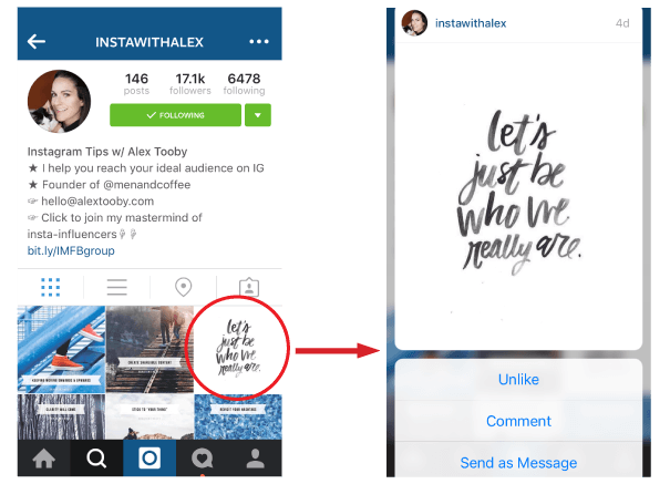 5 New Instagram Features & How They Can Benefit You | Alex Tooby