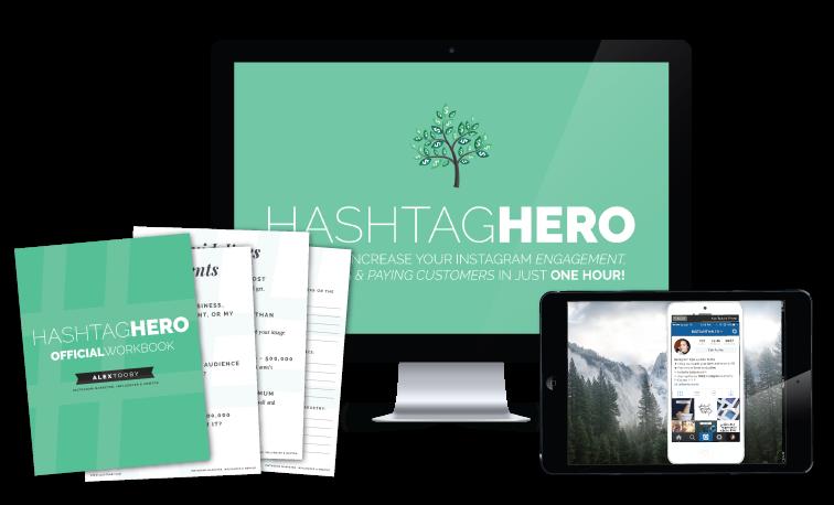 Losing Instagram Followers - Hashtag Hero