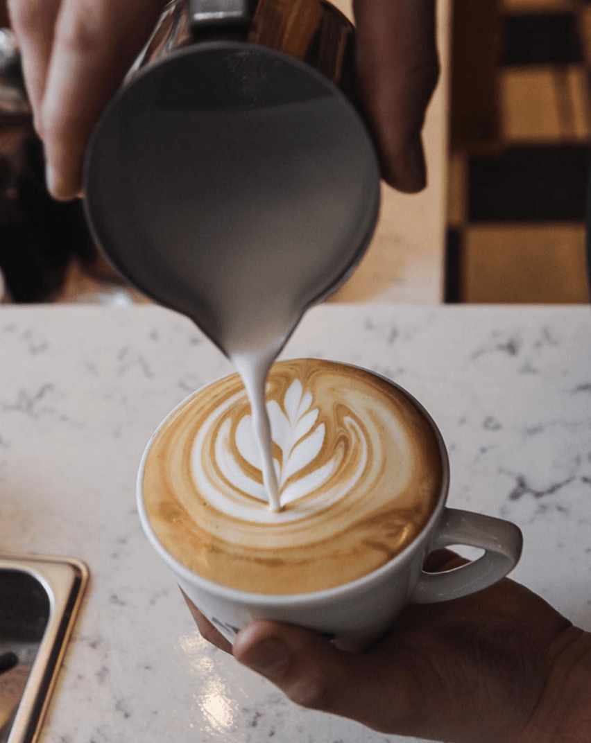 make money with instagram - analog coffee