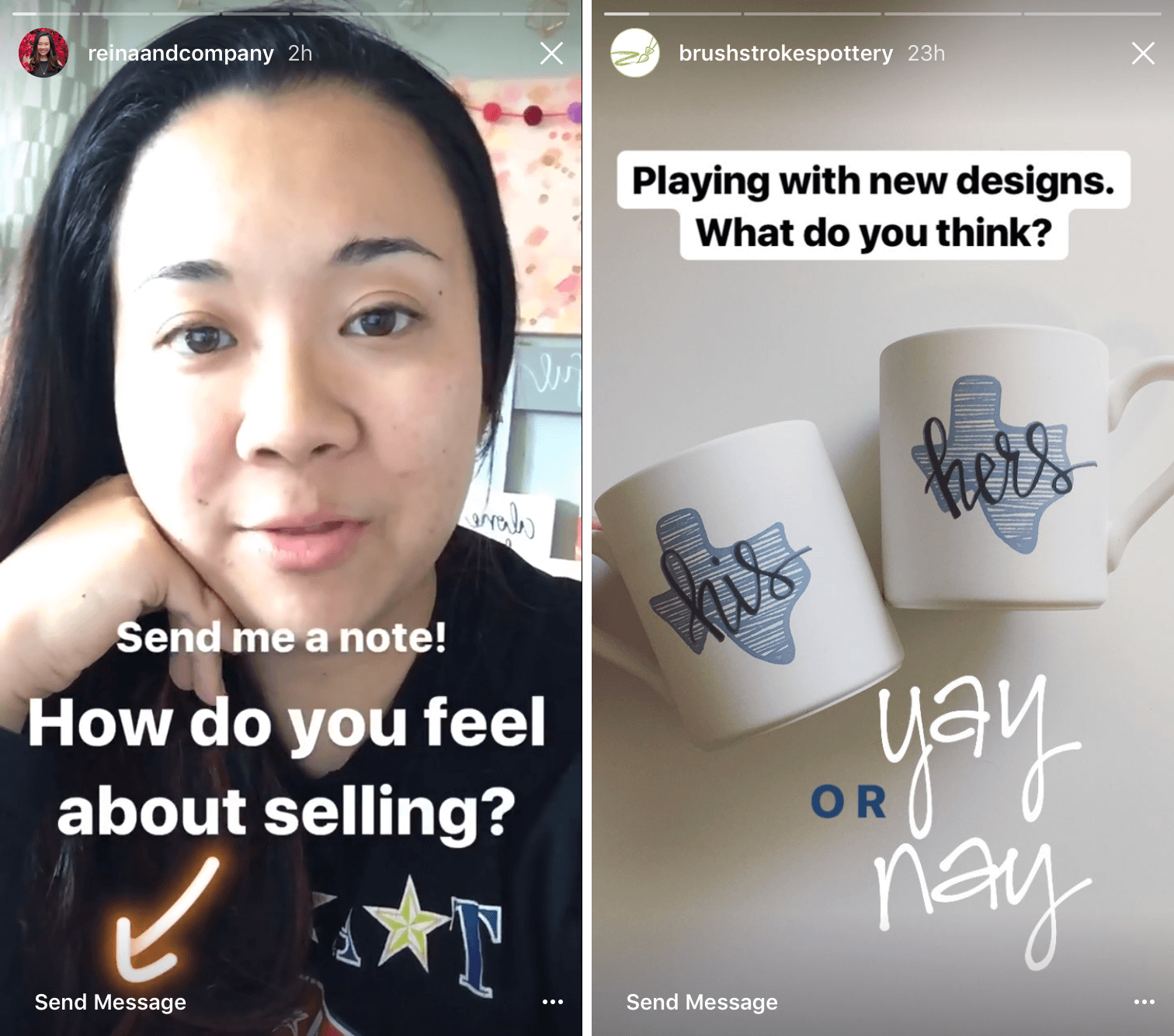 Learn How to Use All of The New Instagram Stories Features | Alex Tooby