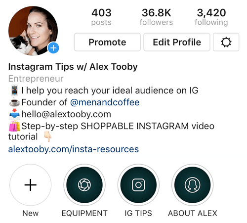 Learn how to use all of the new instagram stories features alex tooby instagram stories highlights ccuart Gallery