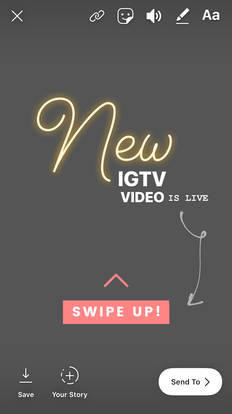 IGTV - How to use IGTV Instagram TV