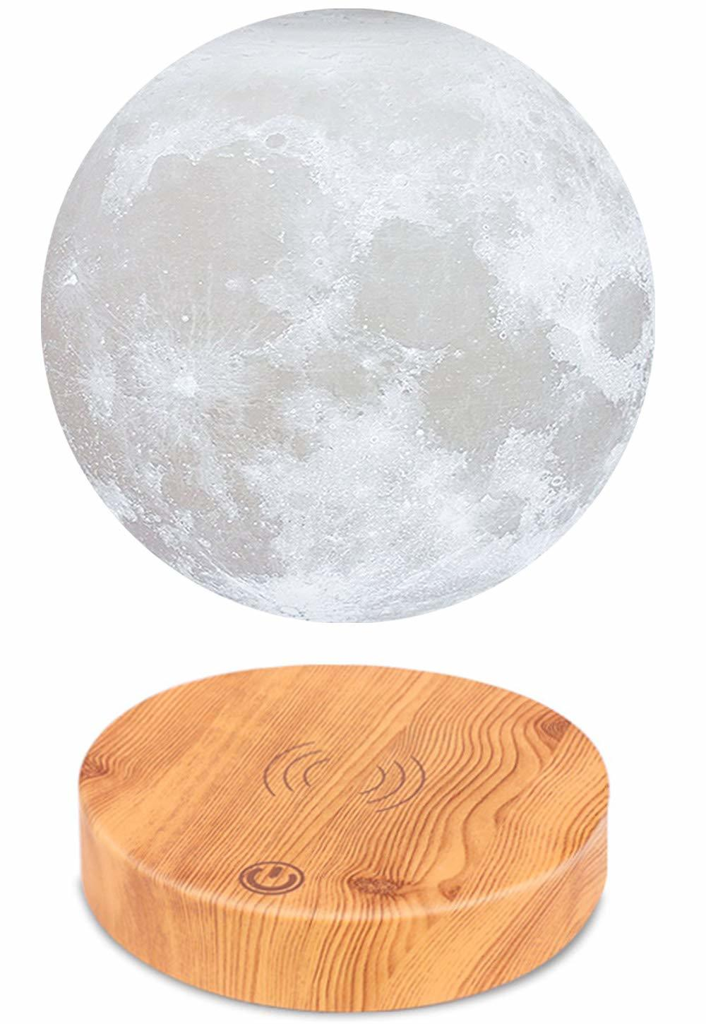 Instagram tools - floating moon lamp