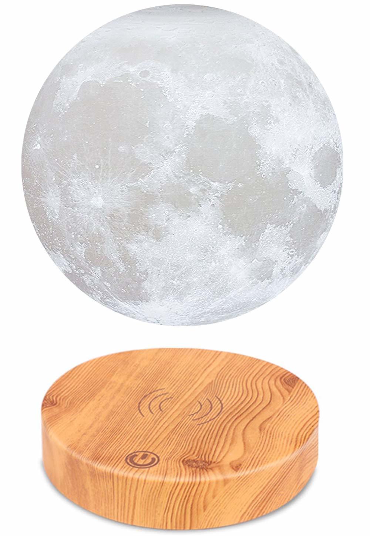 Instagram tools - floating moon lamp