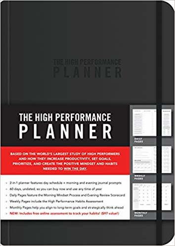 Instagram tools - high performance planner
