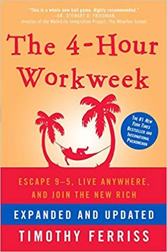 instagram tools 4 hour workweek timothy ferriss