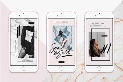 instagram tools animated canva templates