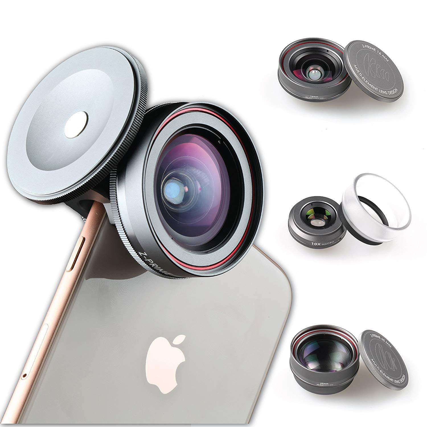 instagram tools ztylus mark ii lens kit