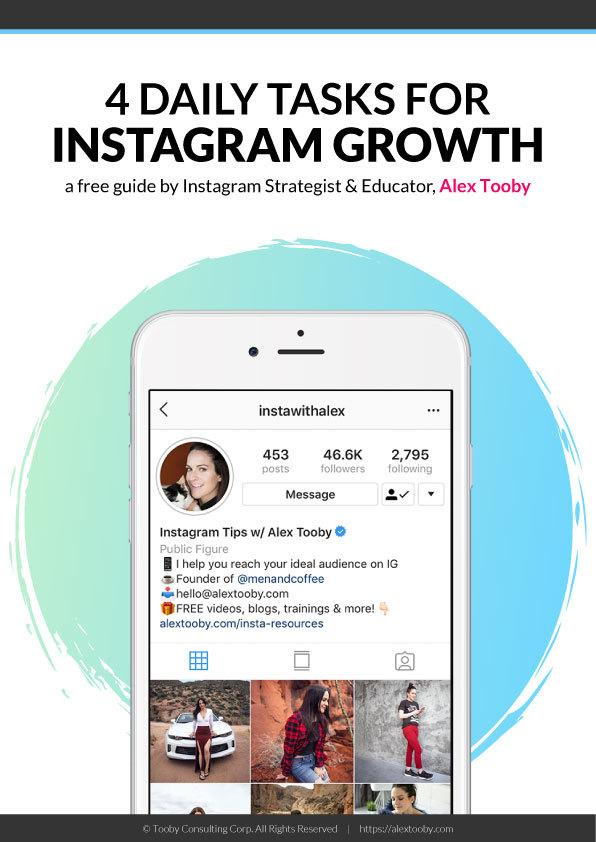 ostaa paras puolet söpö 8 Tips for Hosting a Successful Instagram Giveaway or ...
